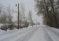 Winter Weather Notification Reminder