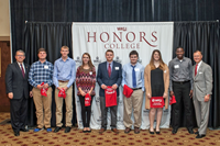 ACSH Seniors Recognized at Honors Luncheon