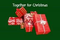 Together for Christmas Program Registration Coming