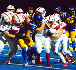 Warren East Edges ACS