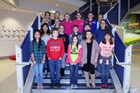 Choir Students Named All-State