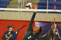 Lady Patriots Capture Top Seed for District