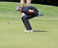 Owen Stamper Particpates in State Golf Tournament