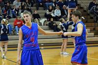 Boys Basketball Recap: January 11, 2017