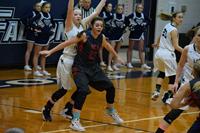 Girls Basketball Recap: January 11, 2017