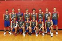 Patriot Basketball Preview
