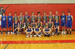 Patriot Basketball Preview