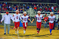 Football Season Concludes for Patriots