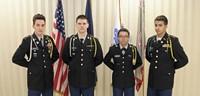 Cadets Headed to Washington