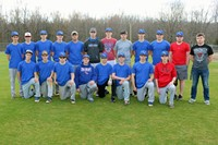 Patriot Baseball Opens March 10.