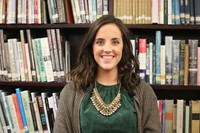 Sarah Fisher Named Volleyball Coach