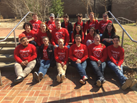 Science Olympiad Team State Bound