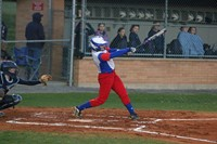 Lady Patriot Softball Wins One, Drops Pair.