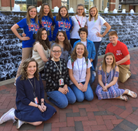STLP's Heritage Council Takes Top Honor