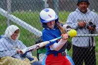Softball Improves to 5-3