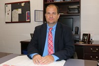 Cosby is New Principal at Allen County-Scottsville