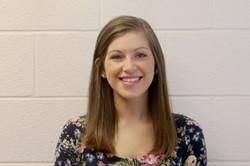 New Teacher Ashley Holder