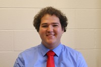 New Teacher Josh Blankenship