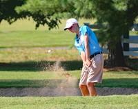 Patriot Golf Places Third
