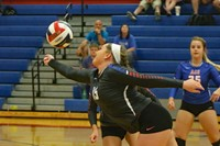 Volleyball Improves to 6-2
