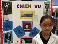 wax museum student 1