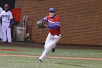baseball third base