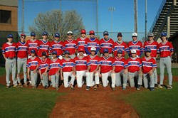 ACS baseball team