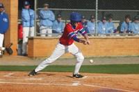softball bunt