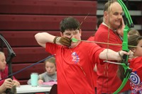 student archer