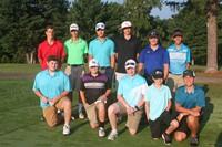 Patriot Golf Team 2018