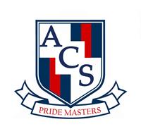 Pride masters Logo