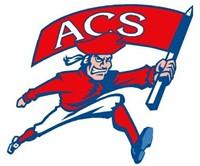 ACS crest