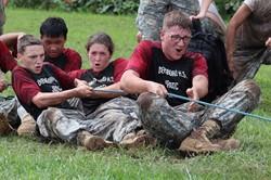 Owensboro Raider Team