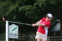 Aly Miller golf