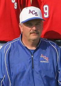 Coach Harwood