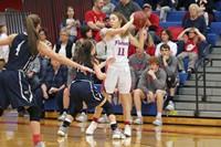 Mason Towery Basketball