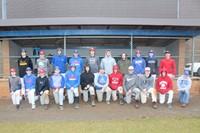 Patriot Baseball Team