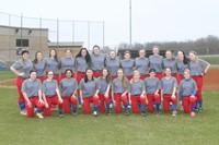 ACS softball Team