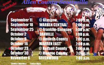 Allen County Schools News Article
