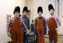 FFA welders