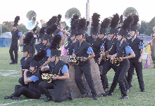 ACSH Band