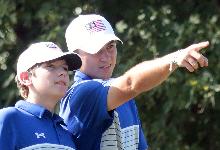 Patriot Golfers