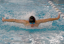 Swim Warren County