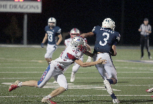 Tackle by ACS