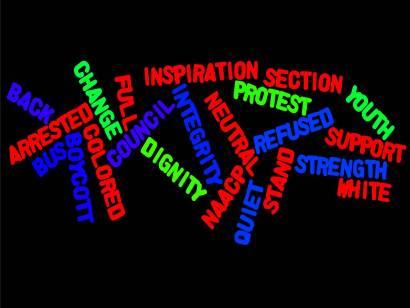 Black History Trivia Wordle