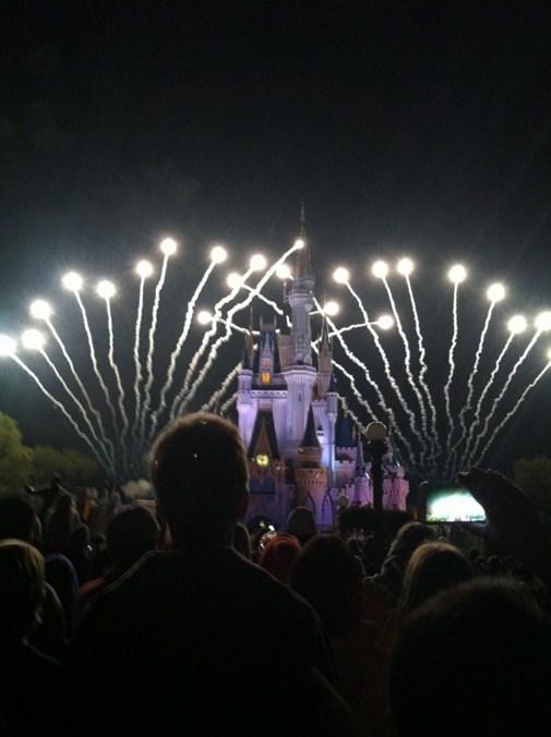 I love Disney!!!!