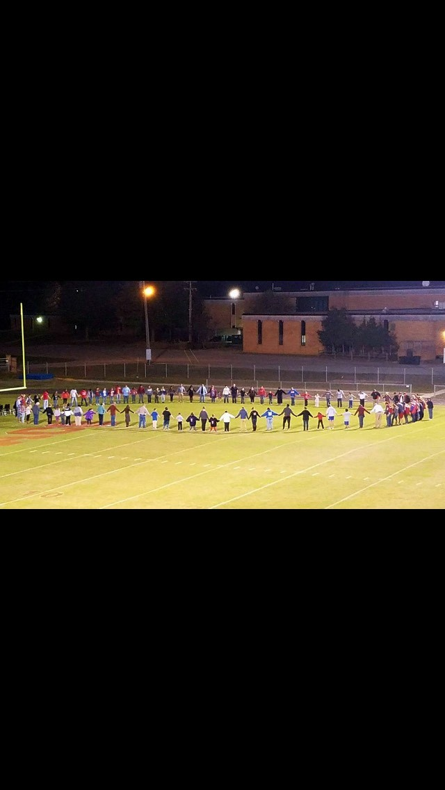Fields of Faith 2016