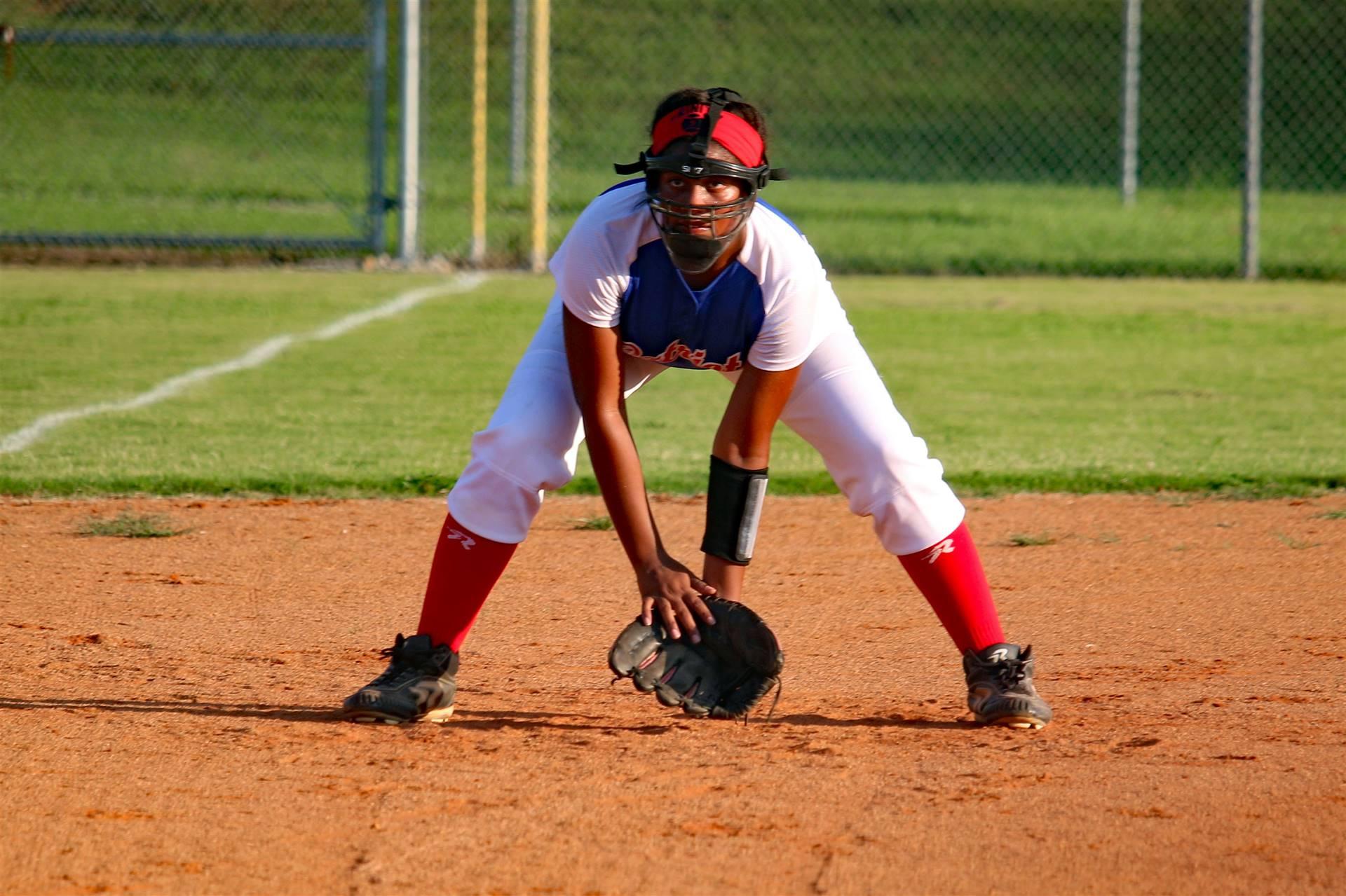 Lady Patriot Softball 8-21-17