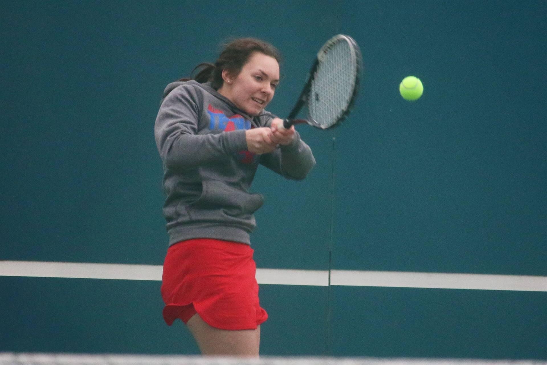 ACS tennis