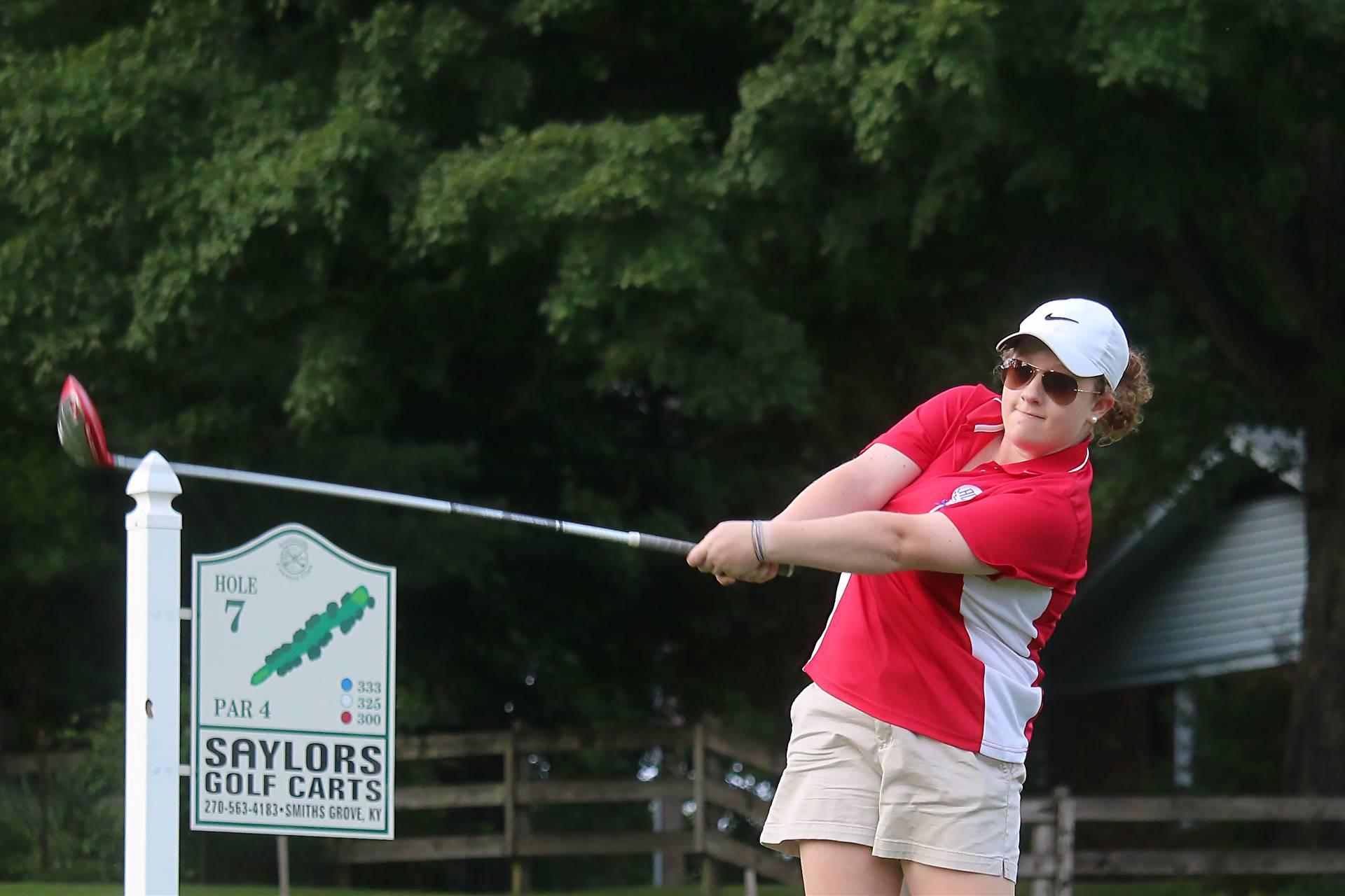 ACS golf